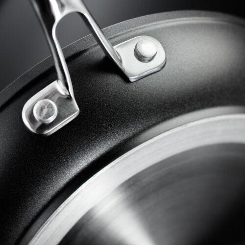 Stellar Rocktanium Frying Pan 20cm 24cm 26cm 28cm 30cm *SUITABLE FOR ALL HOBS*