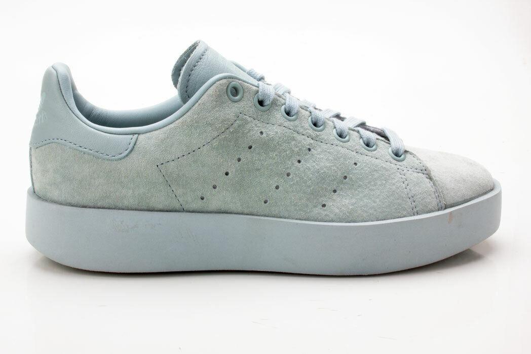Kauf es einfach Bold Smith Adidas W CG3774 blau grün Stan