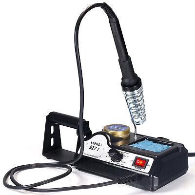 21X 60W Electronic Soldering Iron Kit Adjustable Temp Welding Solder Irons Tools