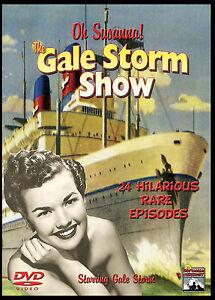 Gale-Storm-muestra-Coleccion-Nostalgia-comerciante-Dvd