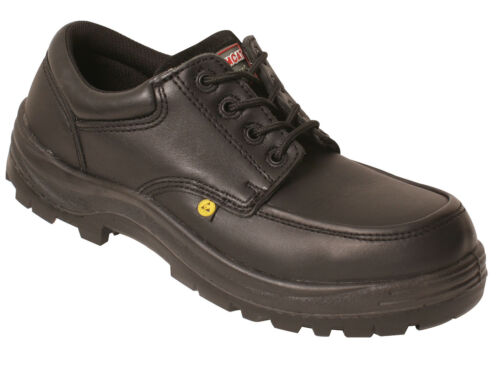 Rock Fall Tomcat Ohio TC330 Black Composite Toe  Non-Metallic Safety Shoes ESD
