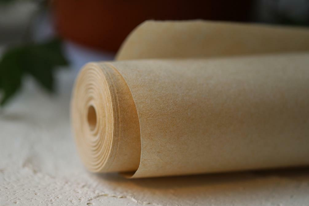 """Wenzhou Chinese Rice Paper Roll 18/"""" Wide 27 Yard Long 46cm X 25m"""