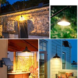 Radar-LED-Solarlampe-Strassenlaterne-Solarleuchte-Beleuchtung-Nachtlicht-Garten