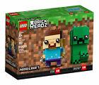 Lego BrickHeadz Steve & Creeper (41612)