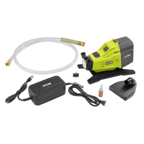 18-Volt ONE Tool Only Hybrid Transfer Pump New Ryobi P750