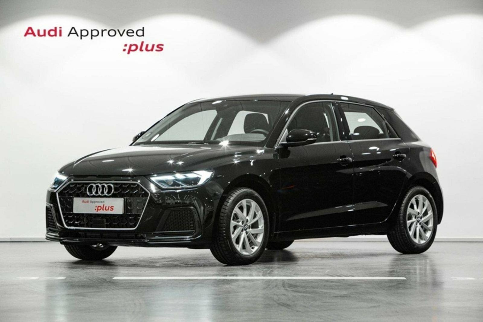Audi A1 30 TFSi Advanced SB 5d - 320.000 kr.