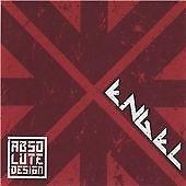 Engel - Absolute Design (2007)  CD  NEW/SEALED  SPEEDYPOST