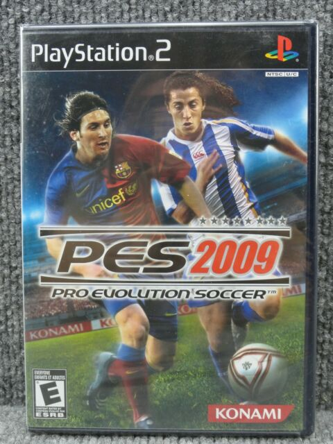 new playstation 2 games 2009