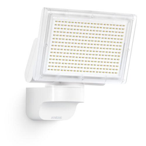 Steinel 20 W DEL Projecteur XLED Home 3 esclave Blanc 6700k Pivotant De Lampe
