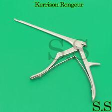 Kerrison Rongeur 7 Shaft 2mm 45 Up Bite Orthopedic Instruments