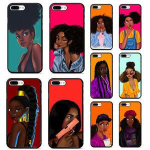 Black Girl Magic Melanin Poppin Soft Tpu Case For Iphone 11 Pro