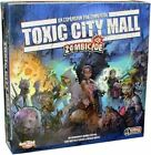 Zombicide Toxic City Mall Expansion Set by Guillotine Games