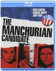 The Manchurian Candidate [Blu-ray] - Blu-ray - VERY GOOD