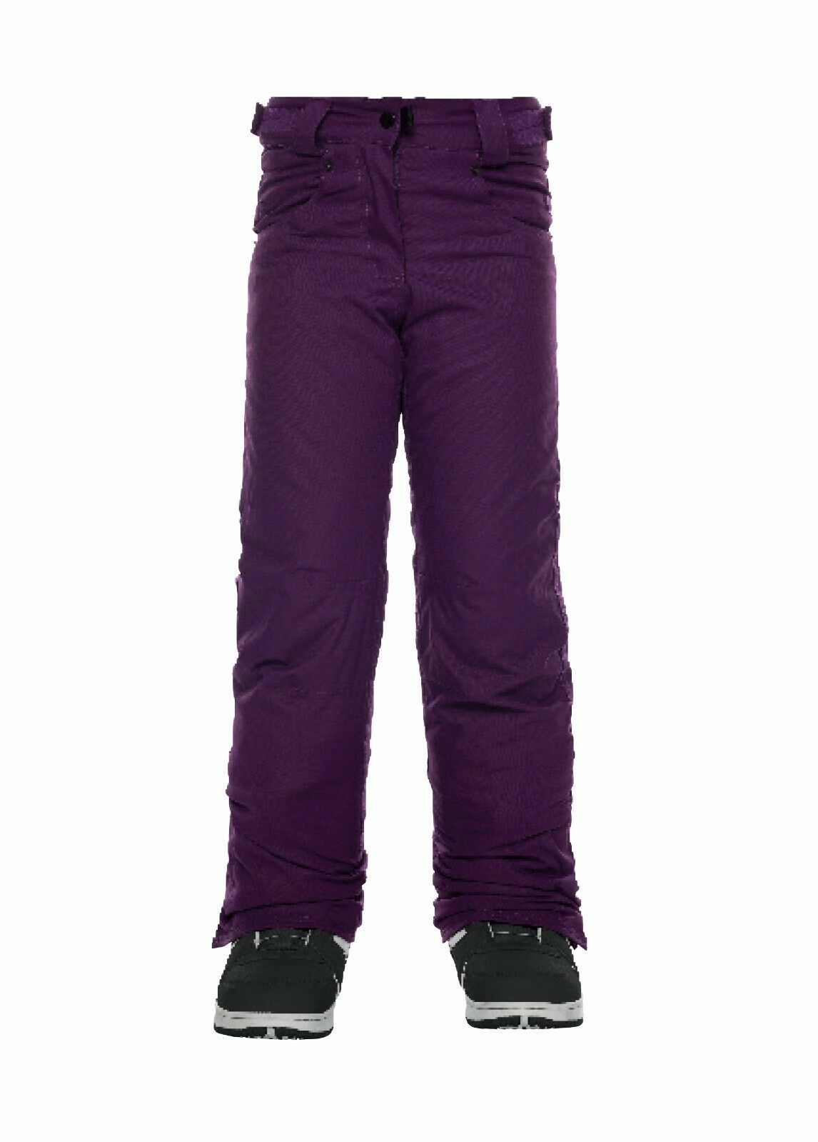 NWT 686 Elsa Kids Youth Insulated Snowboard Pant S Small 15K Pants ac710