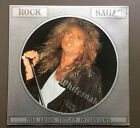 WHITESNAKE - Interview Vinyl LP Record NEW Unopened Rock Sagas Picture Disc