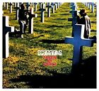 Taken by Force: 50th Band Anniversary by Scorpions (CD, Nov-2015)