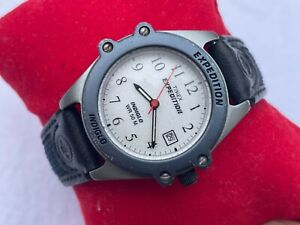Timex Expedition Ladies Watch Analog Date Calendar Wrist Watch