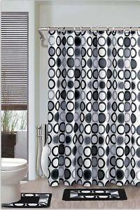 FREE 3-PIECE TOWEL SET Empire Home 15-Piece Bathroom Accessory Bath Mat Sets