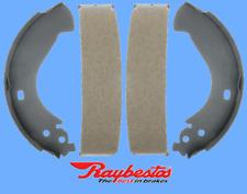 Raybestos 675PG Professional Grade Drum Brake Shoe Set