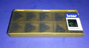 ISCAR TNMG 333-GN IC8150 INSERTS, 10 PACK, NEW, FREE SHIPPING
