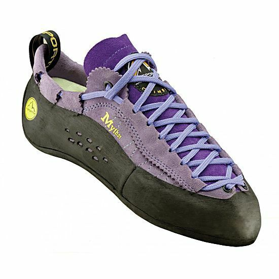 La Sportiva MYTHOS Climbing Ladies shoes USW 11.5 USM 10.5 632