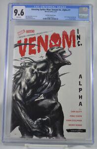 Amazing-Spider-Man-Venom-Inc-Alpha-1-CGC-9-6-Del-039-Otto-Variant-Cover
