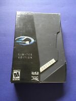 Halo 4 Limited Edition (xbox 360)