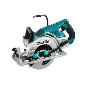 MAKITA-DRS780Z-36V-Lithium-Ion-7-1-4-in-Cordless-Brushless-Rear-Handle-Circular