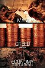 Man, Greed, and the Economy by Joseph Lacerenza (Paperback / softback, 2011)