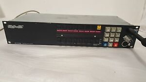 Telex RTS CS9500 IKP-950  Communication Matrix Intercom System Control
