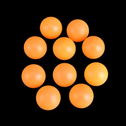 Weitere Ballsportarten 10stücke kinder Tischtennisball 40mmDurchmesser PingPong Bälle kinder TrainingJM Tischtennis