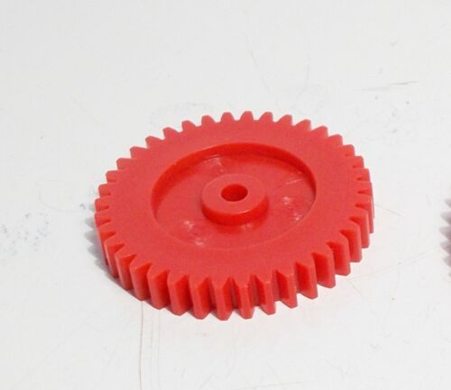 Model Plastic Gears for 4mm shaft choose size