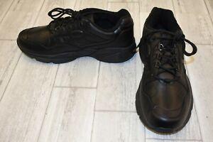 Walker Stability ShoesHerenmaat 10 3exZwart Propet 1lKcFJ
