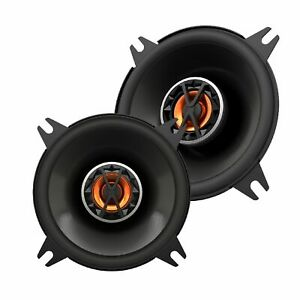 AUTHENTIC JBL CLUB4020 4-Inch Pair Coaxial Speakers BRAND NEW FAST SHIPPING