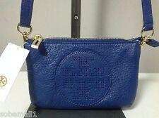 00fa8b9ce9b9 item 1 Tory Burch Kipp Small Blue Nile Leather Crossbody Bag -Tory Burch  Kipp Small Blue Nile Leather Crossbody Bag