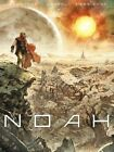 Noah by Darren Aronofsky, Ari Handel (Hardback, 2014)