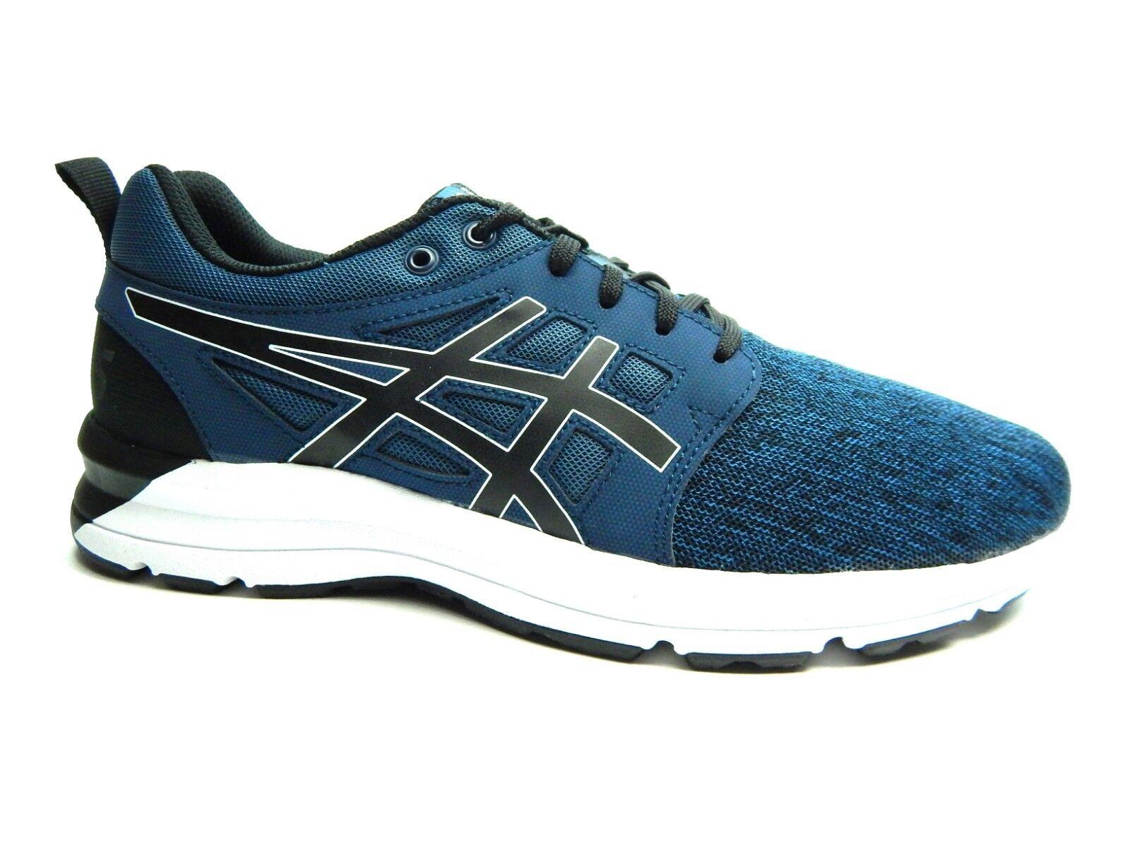 Asics Men shoes Gel Torrance Dark bluee Black white TJ3N-4990 sizes 8.0 & 8.5