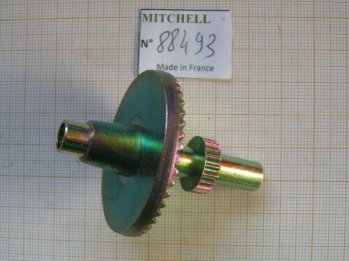 PIGNON MANIVELLE MOULINET MITCHELL ORCA 80S SLOW RATIO DRIVE GEAR PART 88493