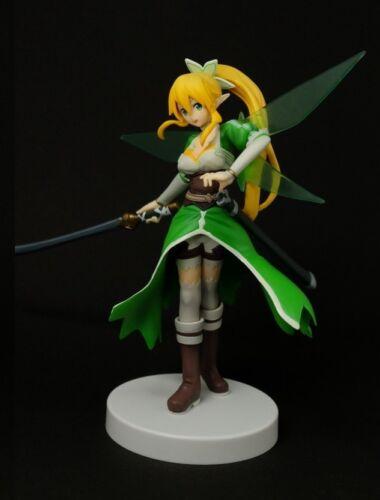*A1425 Furyu Sword Art Online SAO ALO Figure Rifa Brilliant Edition Japan anime