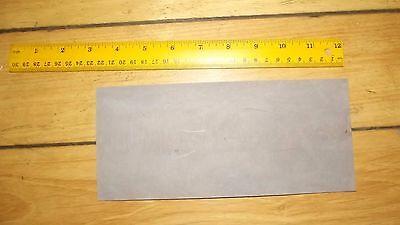 KANGAROO tail VEG TANNED NATURAL 1 @ 300 x 100mm