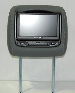 NEW 2019 GMC Sierra 1500 Denali Dual DVD Headrest Video Players Monitors |  eBayeBay