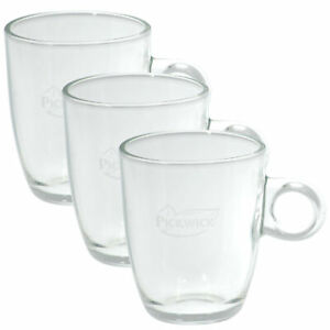 Pickwick-Tee-Glas-Teetasse-Tasse-Tee-Glas-big-250-ml-2er-Pack