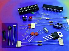 ATMEGA328P-PU ARDUINO kompatibel KIT+5V Spannungsstabilisator + 3 SENSOREN #A95