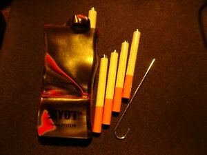 RYOT Acrylic Magnetic Taster Box Dugout Small Red Black Matching Bat One Hitter