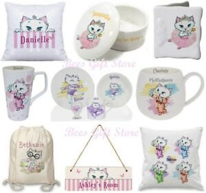 Image is loading PERSONALISED-Nina-KITTEN-Pretty-Cute-Gifts-for-GIRLS-  sc 1 st  eBay & PERSONALISED Nina KITTEN Pretty Cute Gifts for GIRLS Daughter ...
