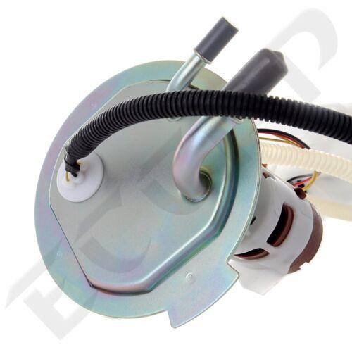 Fuel Pump Module /& Sending Unit For 05-07 Ford F-250 Super Duty 5.4L 6.8L E2344M