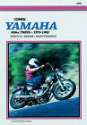 Yamaha XS650cc, 1970-78 by Haynes Publishing Group (Paperback, 1980)