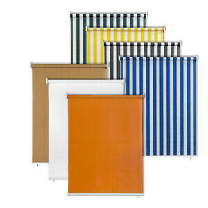 au enrollo sichtschutz balkon beschattung windschutz. Black Bedroom Furniture Sets. Home Design Ideas