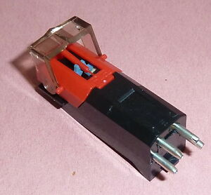 Cartridge with stylus, New , Turntable, Record Player ...