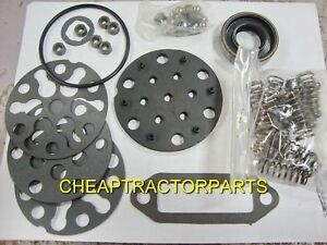 NAA-JUBILEE-600-601-800-801-861-900-901-FORD-TRACTOR-HYDRAULIC-PUMP-REPAIR-KIT